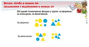 Підручники для школи Математика  2 клас           - Брудко Н. П.