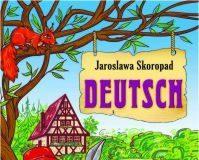 Підручники для школи Німецька мова  2 клас           - Скоропад
