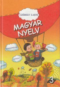 Підручники для школи Угорська мова  3  клас           - Цейбель Л.Л.