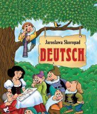 Підручники для школи Німецька мова  1 клас           - Скоропад