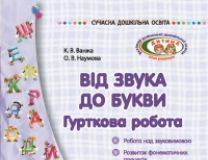 Підручники для школи Виховна робота  Дошкільне виховання           - Ванжа К. В.