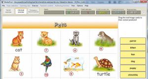 Підручники для школи Англійська мова  1 клас 5 клас          - Пахомова Т. Г.