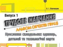 Підручники для школи Трудове навчання  6 клас 7 клас 8 клас 9 клас        - Терещук Б. М.
