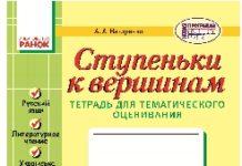 Підручники для школи Літературне читання  4 клас           - Назаренко А. А.